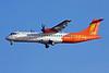 Firefly (fireflyz.com.my) ATR 72-212A (ATR 72-500) 9M-FYD (msn 830) SIN (Ole Simon). Image: 904319.