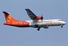 Firefly (fireflyz.com.my) ATR 72-212A (ATR 72-500) 9M-FYC (msn 821) (SP Setia BHD Group) SIN (Michael B. Ing). Image: 922520.