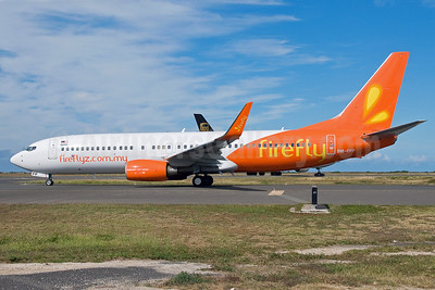 Firefly (fireflyz.com.my) Boeing 737-8F2 WL 9M-FFF (msn 39320) HNL (Ivan K. Nishimura). Image: 906721.