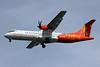 Firefly (fireflyz.com.my) ATR 72-212A (ATR 72-500) 9M-FYB (msn 814) (SP Setia BHD Group) SIN (Michael B. Ing). Image: 907070.