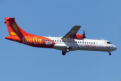 Firefly (fireflyz.com.my) ATR 72-212A (ATR 72-600) F-WWEK (9M-FIF) (msn 1259) TLS (Clement Alloing). Image: 928515).