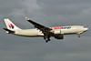 MASkargo (Malaysia Airlines) Airbus A330-223F 9M-MUC (msn 1164) BKK (Ken Petersen). Image: 910622.