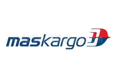 1. MASKargo logo