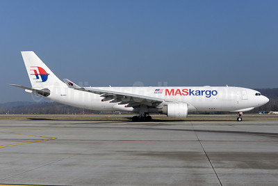 All four A330 freighters for sale or lease