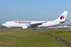 MASkargo (Malaysia Airlines) Airbus A330-223F 9M-MUA (msn 1136) SYD (John Adlard). Image: 910674.