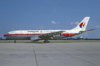 """Visit Malaysia Year 1990"""