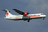 Malindo Air ATR 72-212A (ATR 72-600) 9M-LMM) (msn 1147) PEN (Rob Finlayson). Image: 925817.