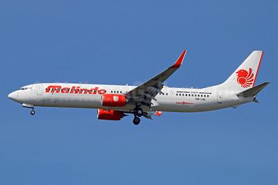 Malindo Air Boeing 737-9GP ER WL 9M-LNL (msn 38736) DMK (Michael B. Ing). Image: 932155.