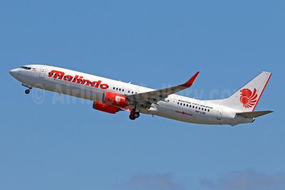 Malindo Air Boeing 737-9GP ER WL 9M-LNK (msn 38737) DPS (Pascal Simon). Image: 947664.