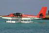 Maldivian Air Taxi de Havilland Canada DHC-6-300 Twin Otter 8Q-MBA (msn 691) MLE (Paul Denton). Image: 911836.