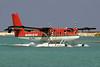 Maldivian Air Taxi de Havilland Canada DHC-6-300 Twin Otter 8Q-MAI (msn 279) MLE (Paul Denton). Image: 911835.