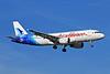 Maldivian (Island Aviation Services Limited) Airbus A320-214 8Q-IAN (msn 2347) TLS (Eurospot). Image: 909434.