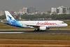 Maldivian (Island Aviation Services Limited) Airbus A320-214 8Q-IAN (msn 2347) DAC (John Adlard). Image: 911461.