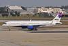 Mega Maldives Airlines (Mega Global Air) Boeing 757-204 WL 8Q-MEI (msn 25623) DMK (Robbie Shaw). Image: 926625.