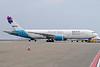 Mega Maldives Airlines (Mega Global Air) Boeing 767-3P6 ER 8Q-MEG (msn 24496) MLE (Paul Denton). Image: 922597.