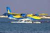 Trans Maldivian Airways-TMA de Havilland Canada DHC-6-300 Twin Otter 8Q-TMP (msn 652) MLE (Paul Denton). Image: 911846.