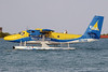 Trans Maldivian Airways-TMA de Havilland Canada DHC-6-300 Twin Otter 8Q-TAB (msn 582) MLE (Paul Denton). Image: 911841.