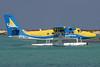 Trans Maldivian Airways-TMA de Havilland Canada DHC-6-300 Twin Otter 8Q-TMO (msn 234) MLE (Paul Denton). Image: 911845.