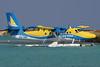 Trans Maldivian Airways-TMA de Havilland Canada DHC-6-300 Twin Otter 8Q-TMR (msn 270) MLE (Paul Denton). Image: 911847.