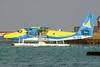Trans Maldivian Airways-TMA de Havilland Canada DHC-6-300 Twin Otter 8Q-TMW (msn 768) MLE (Paul Denton). Image: 911850.