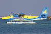 Trans Maldivian Airways-TMA de Havilland Canada DHC-6-300 Twin Otter 8Q-TML (msn 640) MLE (Paul Denton). Image: 911844.