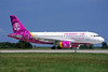 Airline Color Scheme - Introduced 2013