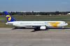Mongolian Airlines (MIAT) Boeing 767-3W0 ER JU-1011 (msn 28149) TGL (Tony Storck). Image: 907417.