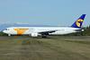 Mongolian Airlines (MIAT) Boeing 767-34G ER JU-1021 (msn 41519) PAE (Nick Dean). Image: 911983.