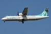Air Bagan ATR 72-212A (ATR 72-500) XY-AIK (msn 592) RGN (Richard Vandervord). Image: 922934.