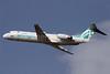 Air Bagan Fokker F.28 Mk. 0100 XY-AGC (msn 11327) SIN (K.C. Sim). Image: 901974.