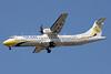 Air KBZ ATR 72-212A (ATR 72-500) XY-AIW (msn 582) (27th Sea Games 2013) RGN (Richard Vandervord). Image: 922969.