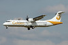 Latest ATR 72-600 for Golden Myanmar Airlines