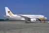 MAI-Myanmar Airways International Airbus A319-111 XY-AGU (msn 1180) (Christian Volpati Collection). Image: 930784.