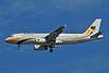 MAI-Myanmar Airways International Airbus A320-231 XY-AGM (msn 295) BKK (Ken Petersen). Image: 909477.