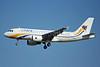 MAI-Myanmar Airways International Airbus A319-111 XY-AGU (msn 1180) SIN (TMK Photography). Image: 930785.