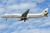 MAI-Myanmar Airways International (Air Mediterranee) Airbus A321-111 F-GYAO (msn 642) SIN (Kenneth Wong). Image: 907051.