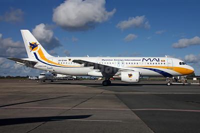 MAI-Myanmar Airways International