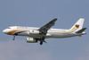 MAI-Myanmar Airways International (BH Air) Airbus A320-232 LZ-BHG (msn 2844) BKK (Michael B. Ing). Image: 911131.