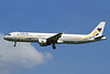 MAI-Myanmar Airways International (Air Mediterranee) Airbus A321-111 F-GYAZ (msn 519) SIN (K.C. Sim). Image: 907472.