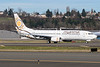New delivery for Myanmar National Airlines in the new livery