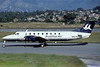 Buddha Air Beech 1900C-1 9N-AGL (msn UC-108) KTM (Richard Vandervord). Image: 926199.