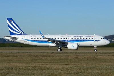 Himalaya Airlines (Nepal)