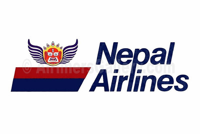 1. Nepal Airlines logo