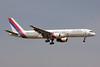 Nepal Airlines Boeing 757-2F8C 9N-ACB (msn 23863) BKK (Jay Selman). Image: 402217.