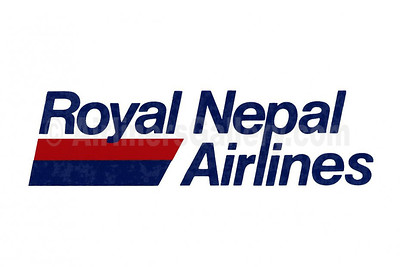 1. Royal Nepal Airlines logo