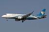 Oman Air Embraer ERJ 170-200STD (ERJ 175) A40-EB (msn 17000324) DXB (Paul Denton). Image: 911515.