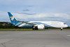 Leased from Kenya Airways on May 26, 2016, ex 5Y-KZJ