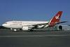 Oman Air Airbus A310-325 A40-OC (msn 640) ZRH (Rolf Wallner). Image: 935121.