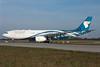 Oman Air Airbus A330-243 A40-DA (msn 1038) MUC (Arnd Wolf). Image: 907569.