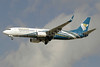 Oman Air Boeing 737-8Q8 WL A40-BN (msn 30652) DXB (Paul Denton). Image: 910624.